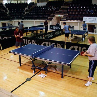 Independence Table Tennis