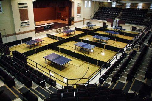Kansas City Table Tennis at Independence